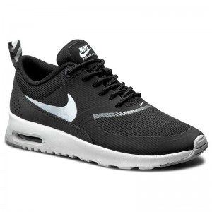 Nike Schuhe Air Max Thea 599409 007 Black/Wolf Grey/Anthrct/White