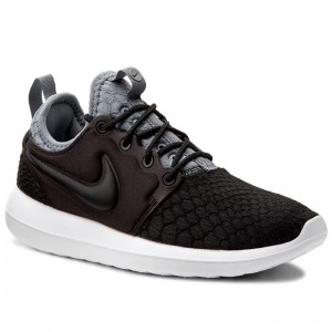 Nike Schuhe Roshe Two Se 881188 001 Black/Black/Cool Grey/White