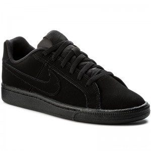 Nike Schuhe Court Royale 833535 001 Black/Black