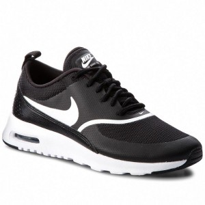 Nike Schuhe Air Max Thea 599409 028 Black/White