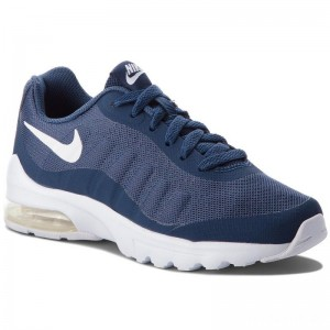 Nike Schuhe Air Max Invigor (GS) 749572 407 Navy/White