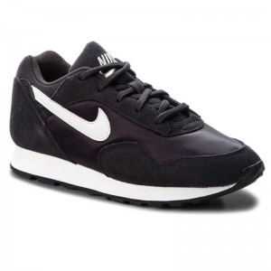 Nike Schuhe Outburst AO1069 002 Oil Grey/Summit White/Black