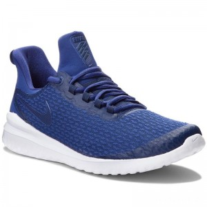 Nike Schuhe Renew Rival AA7400 401 Blue Void/Deep Royal Blue