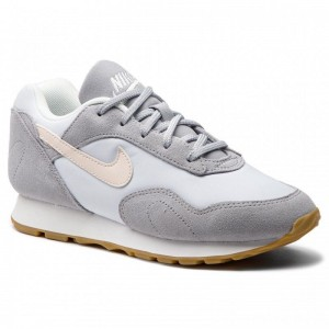 Nike Schuhe Outburst AO1069 003 Wolf Grey/Guava Ice