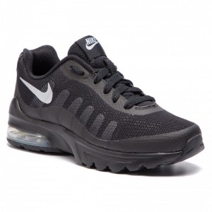 Nike Schuhe Air Max Invigor (GS) 749572 003 Black/Wolf Grey
