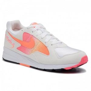 Nike Schuhe Air Skylon II AO1551 106 White/Total Orange Racer Pink