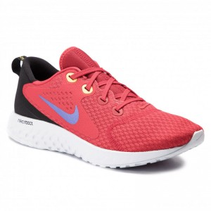 Nike Schuhe Legend React AA1625 601 University Red/Hyper Grape