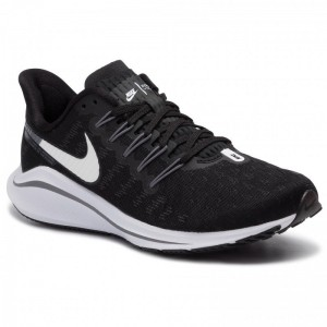 Nike Schuhe Air Zoom Vomero 14 AH7858 010 Black/White/Thunder Grey