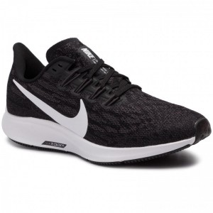 Nike Schuhe Air Zoom Pegasus 36 AQ2210 004 Black/White/Thunder Grey