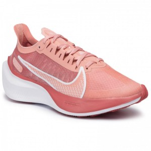 Nike Schuhe Zoom Gravity BQ3203 600 Pink Quartz/Mtlc Red Bronze