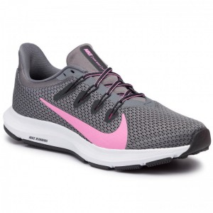 Nike Schuhe Quest 2 CI3803 002 Cool Grey/Psychic Pink