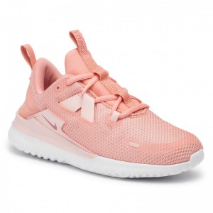 Nike Schuhe Renew Arena Spt CJ6027 600 Pink Quartz/Light Redwood