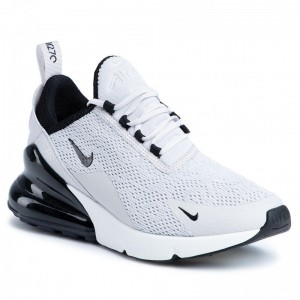 Nike Schuhe Air Max 270 AH6789 012 Vast Grey/Black/Black