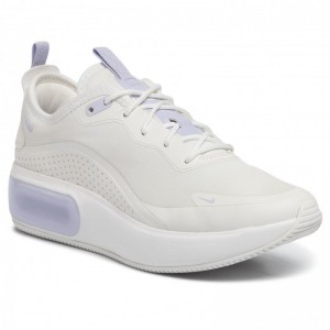 Nike Schuhe Air Max Dia AQ4312 104 Summit White/Oxygen Purple