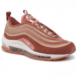 Nike Schuhe W Air Max 97 Ul'17 Lx AH6805 200 Dusty Peach/Summit White