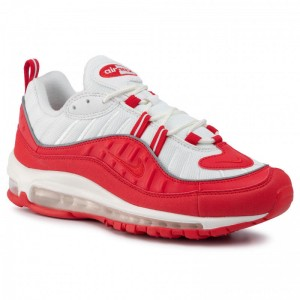 Nike Schuhe Air Max 98 640744 602 University Red/University Red