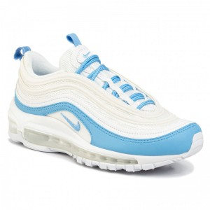 Nike Schuhe Air Max 97 Ess BV1982 101 White/University Blue