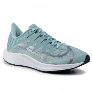Nike Schuhe Zoom Rival Fly CD7287 303 Ocean Cube/Mtlc Cool Grey