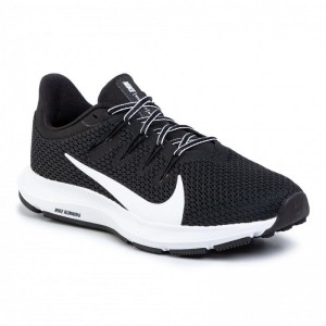 Nike Schuhe Quest 2 CI3803 004 Black/White