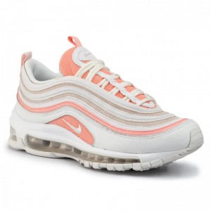 Nike Schuhe Air Max 97 921733 104 Summit White/Summit White