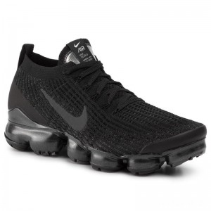 Nike Schuhe Air Vapormax Flyknit 3 AJ6900 004 Black/Anthracite/White