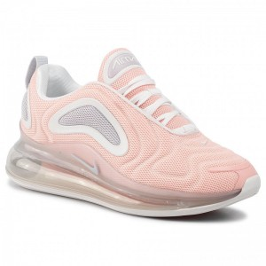 Nike Schuhe Air Max 720 AR9293 603 Bleached Coral/Summit White