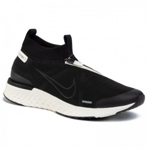 Nike Schuhe React City AT8423 003 Black/Black/Sail