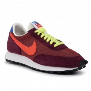 Nike Schuhe Daybreak CQ6358 600 Cedar/Team orange/Night Maroon