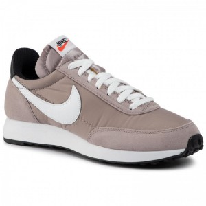 Nike Schuhe Air Tailwind 79 487754 203 Pumice/White/Black/Team Orange