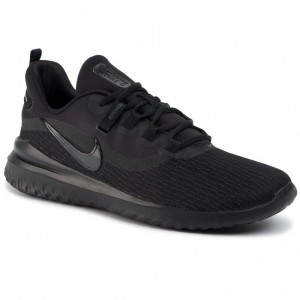 Nike Schuhe Renew Rival 2 AT7909 001 Black/Anthracite