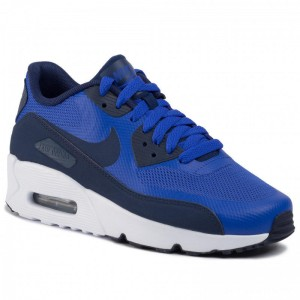 Nike Schuhe Air Max 90 Ultra 2.0 (GS) 869950 401 Paramount Blue/Binary Blue