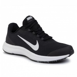 Nike Schuhe Runallday 898464 019 Black/White/Anthracite
