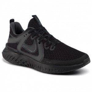Nike Schuhe Legend React 2 AT1368 002 Black/Anthracite/Dark Grey